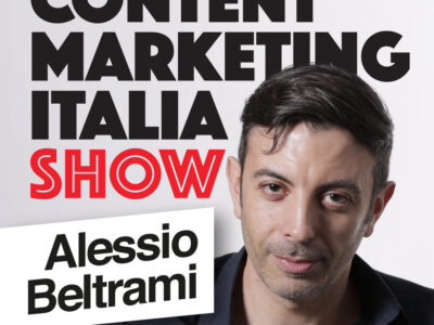 Alessio Beltrami: Content Marketing