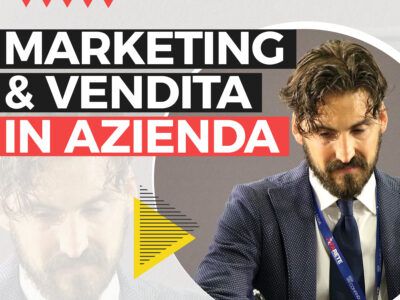 Marketing & Vendita in azienda