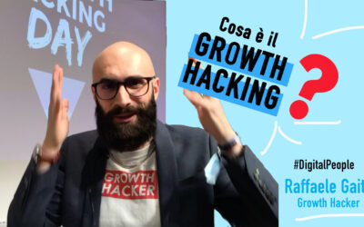 Raffaele Gaito: Growth Coach, Autore, Speaker, Blogger.