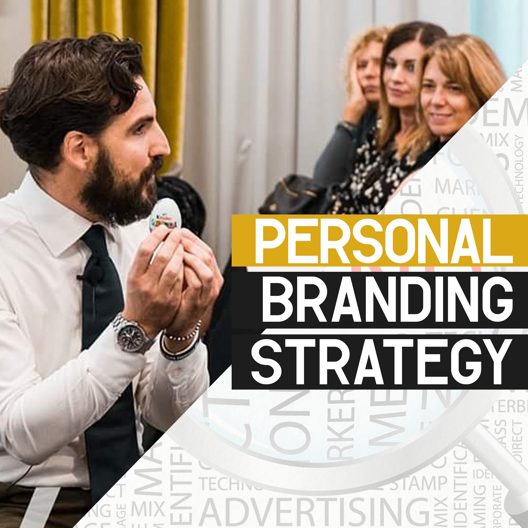 Personale Branding Strategy Emanuele Vallone