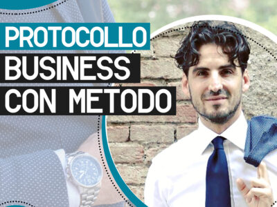 Protocollo: Business con Metodo